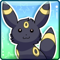 umbreon icon free to Use