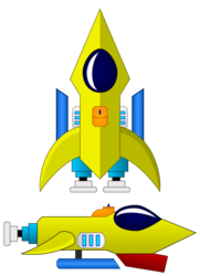 TriStar-112 Fighter