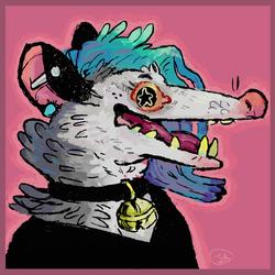 icon commission: sylvia