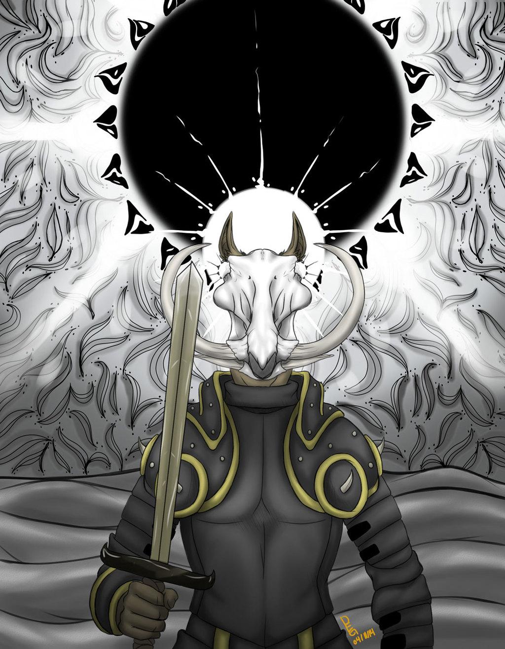 Most recent image: Black Sun