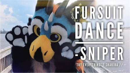 Fursuit Dance / Sniper / 'Try Everything' //