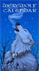 Winter Werewolf
