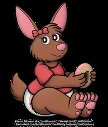 Gift: Amy Bunny