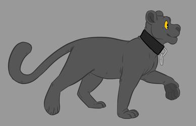 It's Rubbercat!