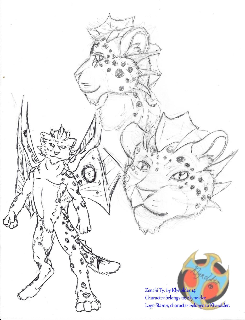 Zenchi (Character)