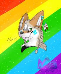 gay spirit blep's