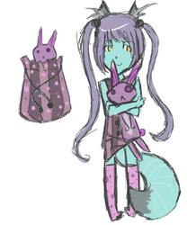 Bunny Gal