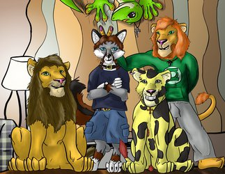RMFC 2011 group pic