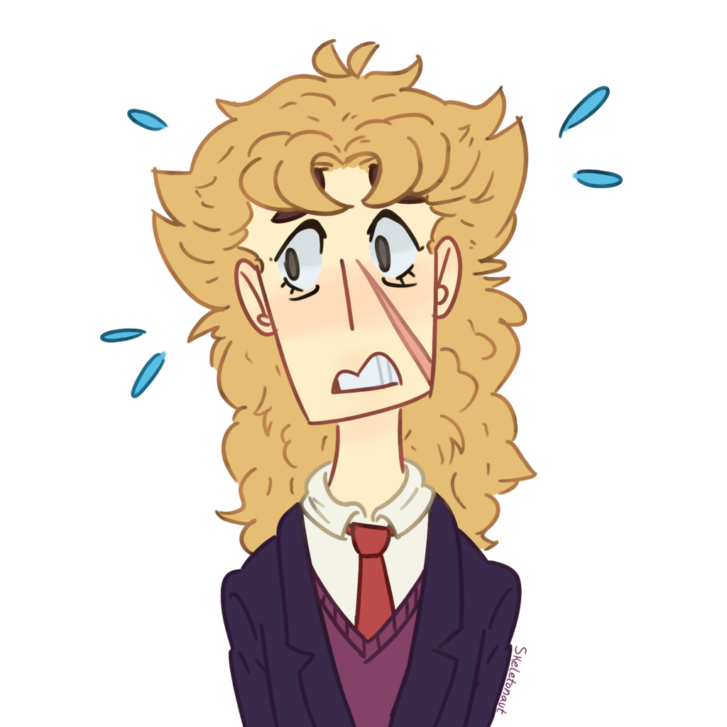Most recent image: Speed weed
