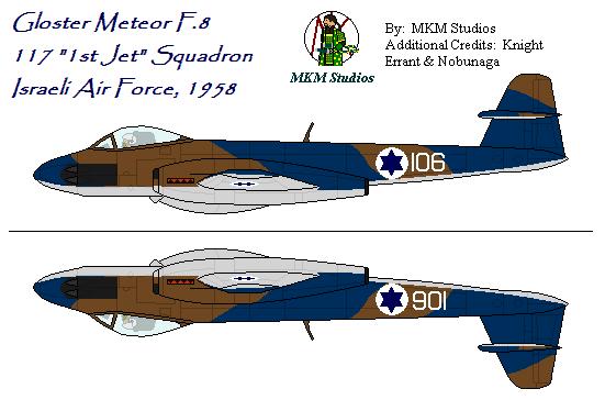 Most recent image: Israeli Meteor 2