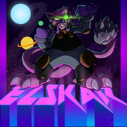 Ezskar of the Universe