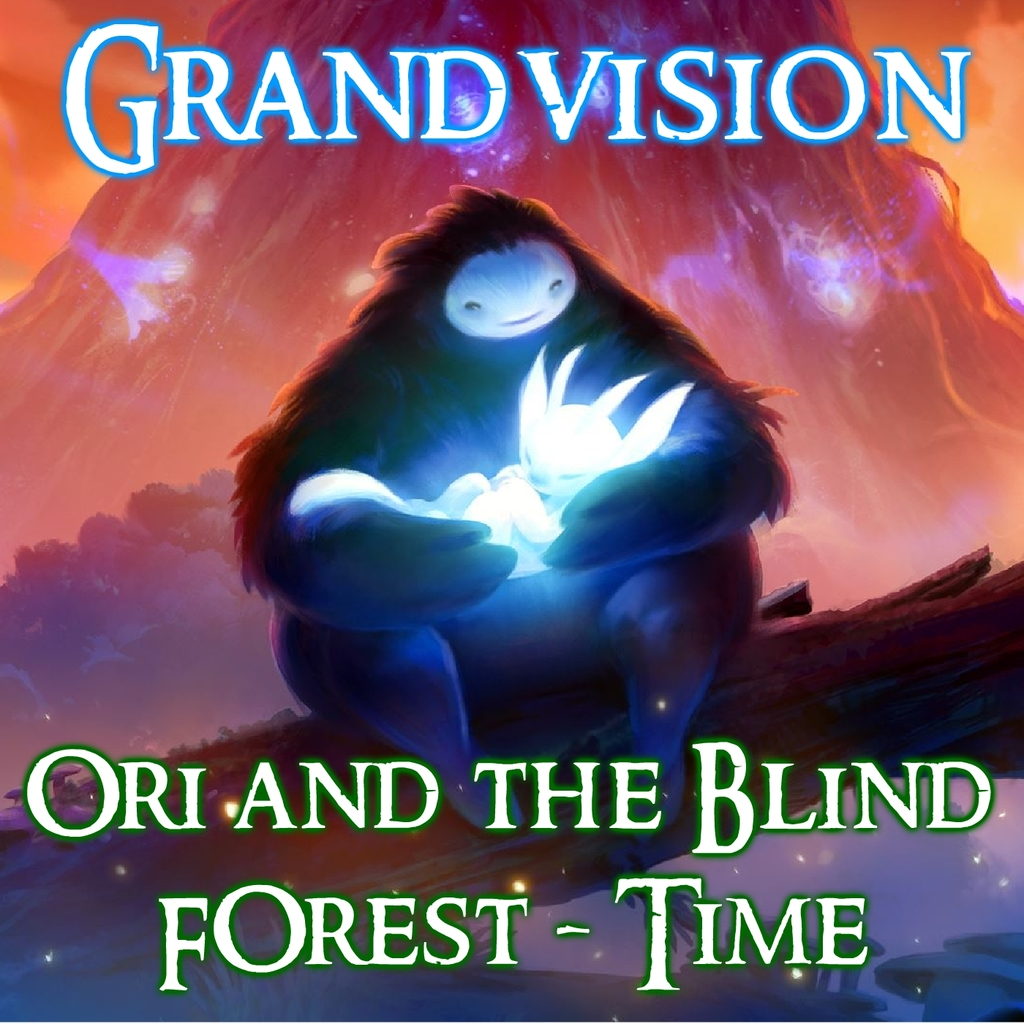 Ori and the Blind Forest - Time