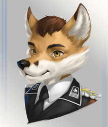 Iskko in Uniform [C]