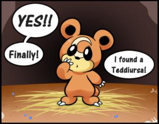 Pokemon NO (comic)