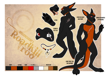 Reference Commission: Dragonchap
