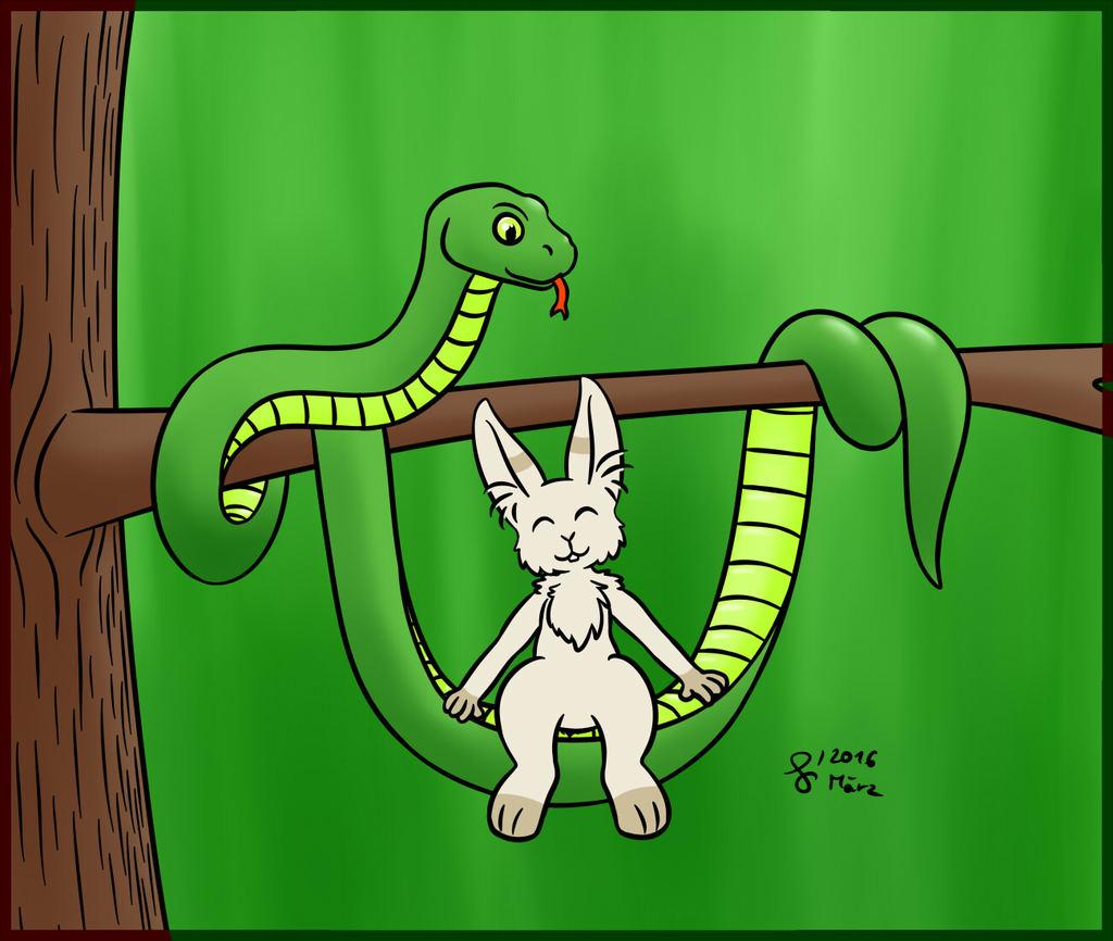 Snake Swing