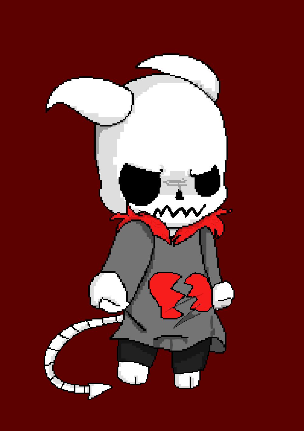 Most recent image: Skeledrake