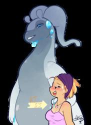 Tallest Goodra