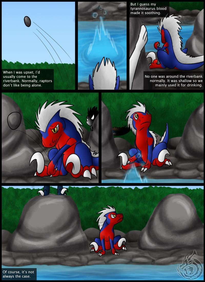 Dino Lordz: Chapter 2 Pg.48