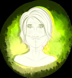 Free Sketch 11 - Mirna Lavellan