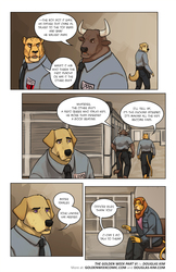 The Golden Week - Page 220