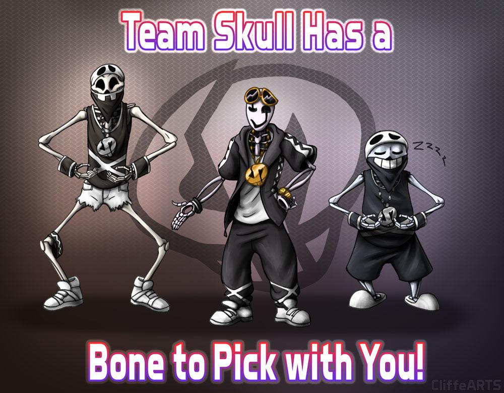 Team No BODY