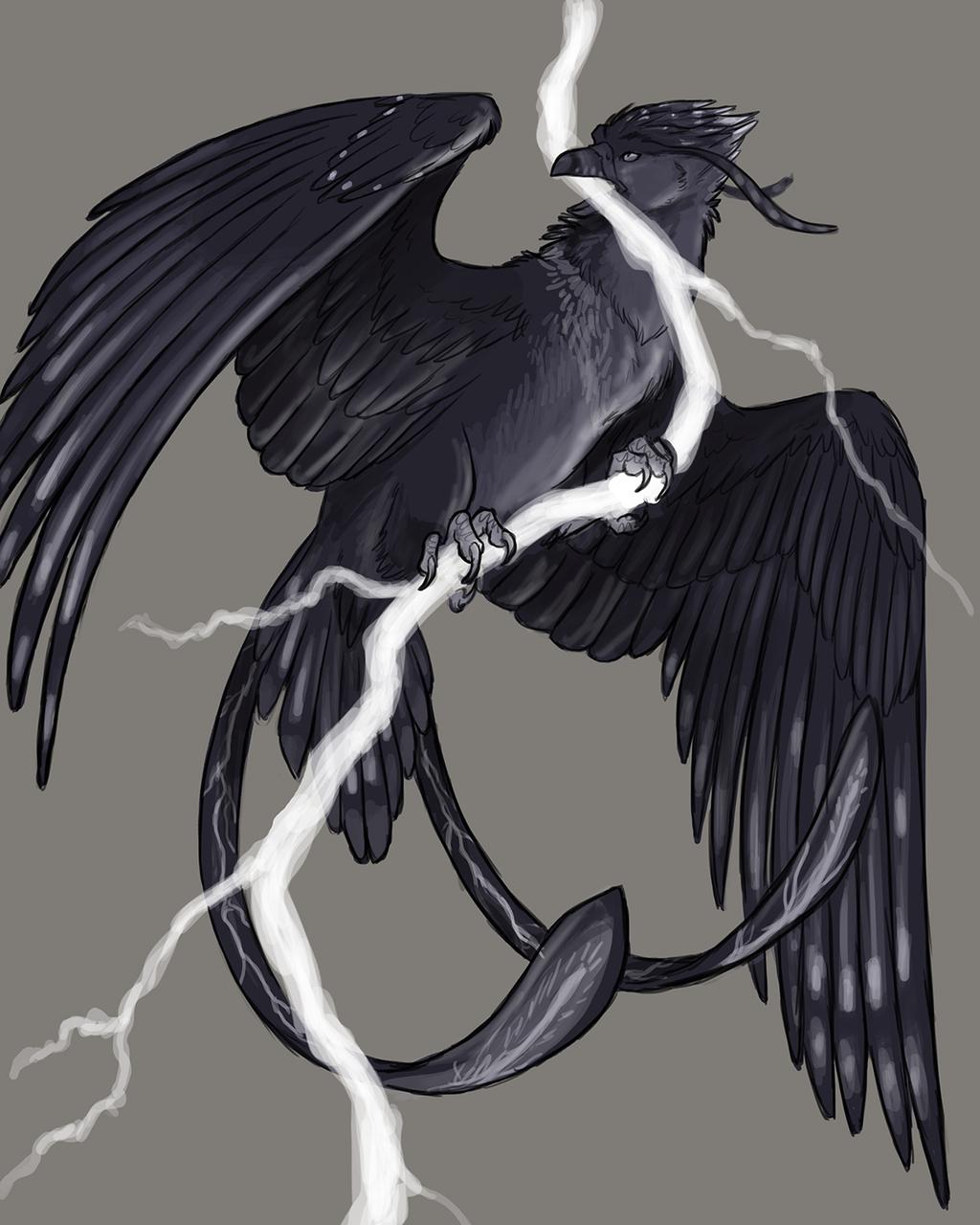Lightning Wrangler