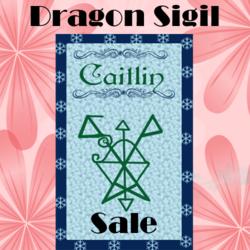 $2 Dragon Sigil Card Sale