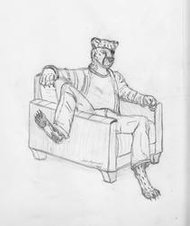 Rough Sketch Example
