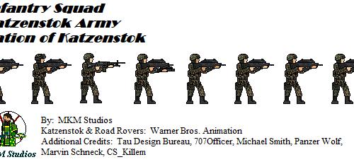 Katzenstok Army Infantry 01