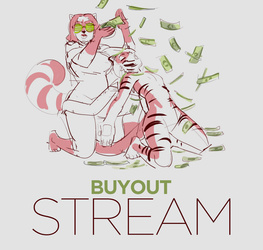 Buyout stream now