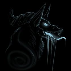 Hellghost Hound