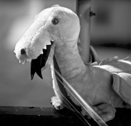 Dragon Plushy