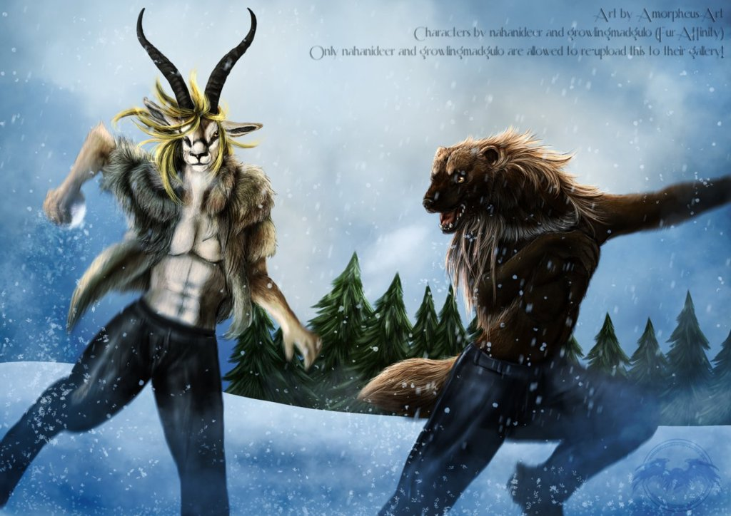 2012 Holiday Card - by amorpheus