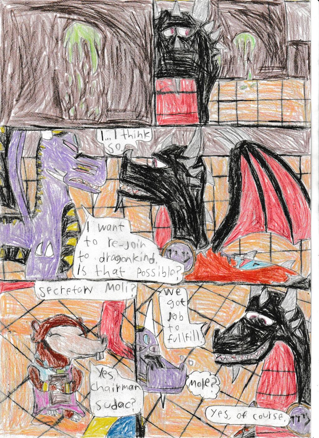 Legend of dragon: Great guilt:Pg 12