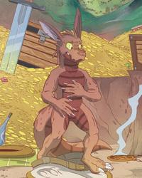 Kobold Trap [3/3] by TDIB
