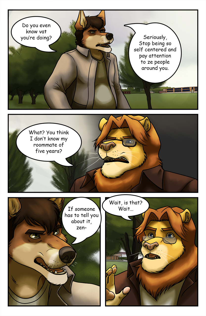 The Golden Week - Page 99