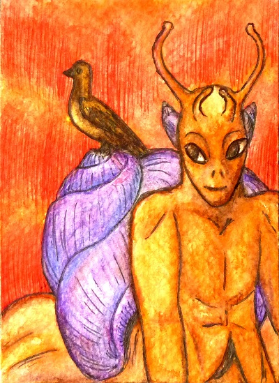 ACEO--Symbiosis