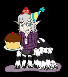 Birthday Ark