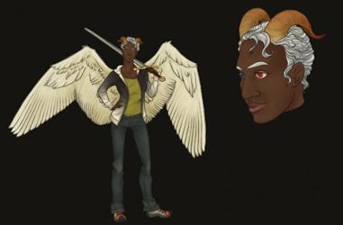 [2013] Angelus angelus lapsus