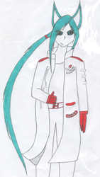 Request - Kiba Yuki