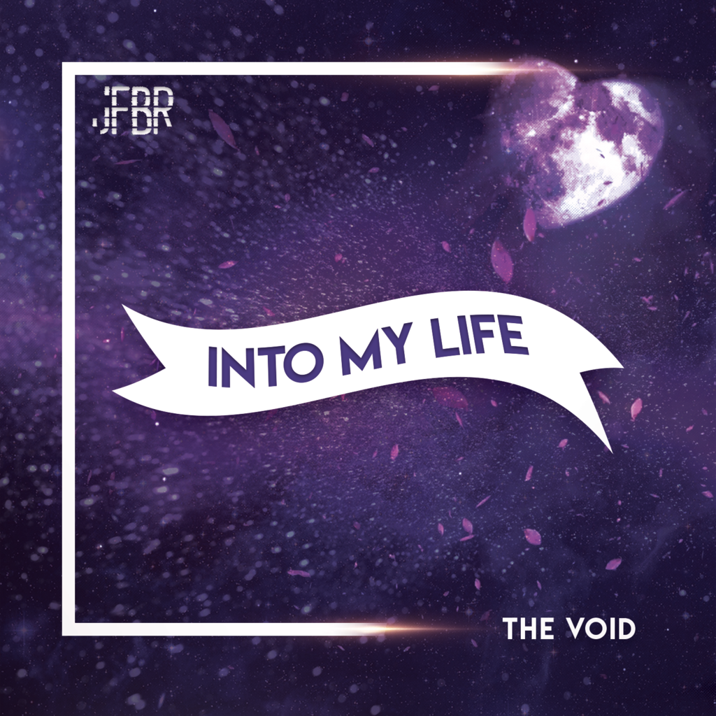 Most recent image: Into my life Ft The Void