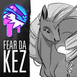 MLP | Rarity the Unicorn | FEARDAKEZ