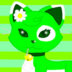 Emeraldia Pocky Icon