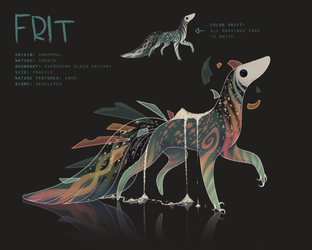 Reference: Frit