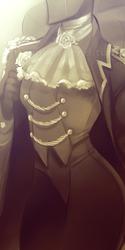 [OC] Dressed up