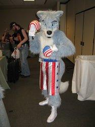 FWA 2013 - Furry Mike