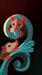 Baroque Opposums