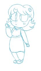 Sketch: Shortbread