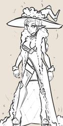 Soda Pop Witch